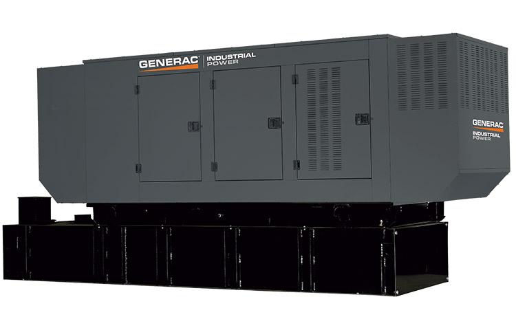 Diesel Sets 10kW – 2000kW