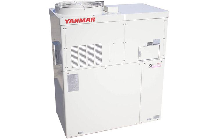 Yanmar CP10WN
