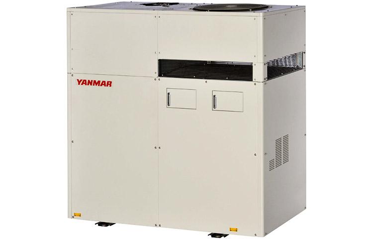 Yanmar CP35D1