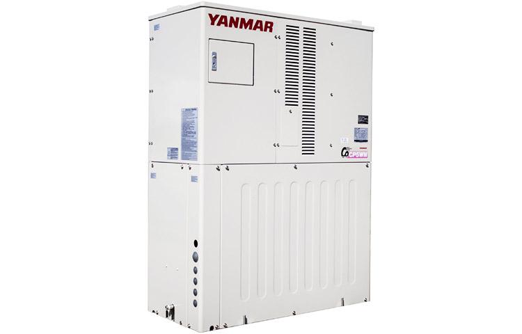 Yanmar CP5WN